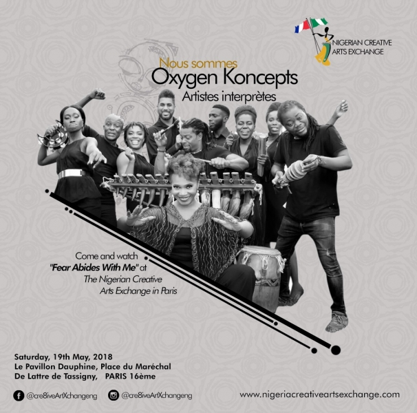 Nigeria Creative Arts Exchange
