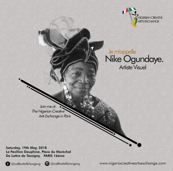 Nigeria Creative Arts Exchange