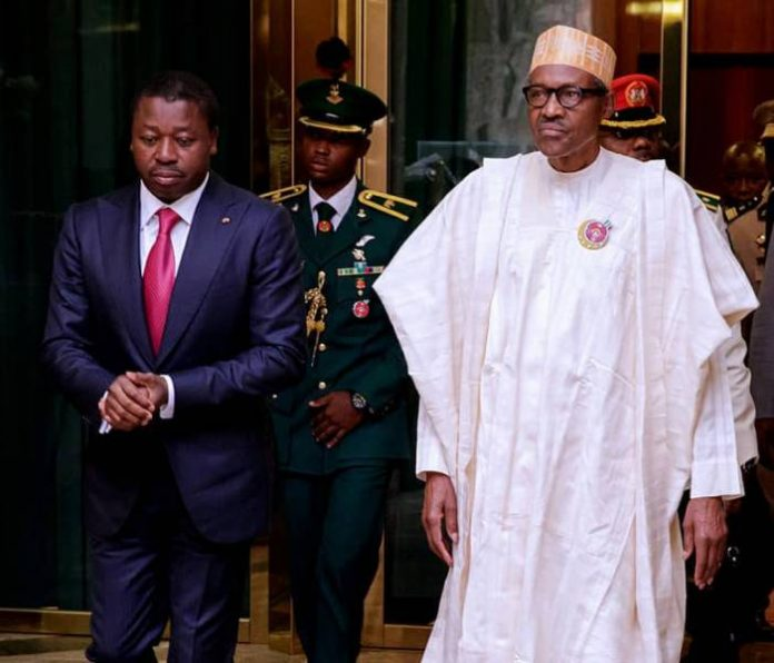 ECOWAS summit holds in Abuja